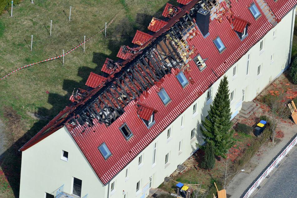 Sechs Jahre nach Anschlag: Asylunterkunft in Tröglitz verkauft