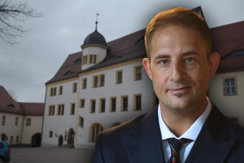 """Unsinnige Verwaltungs-Struktur"": Limbacher OB Vogel kritisiert Corona-Krisenmanagement"