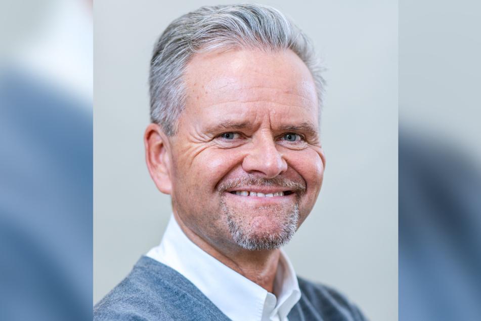 Tino Fritzsche (59, CDU) will mehr verkaufsoffene Sonntage.