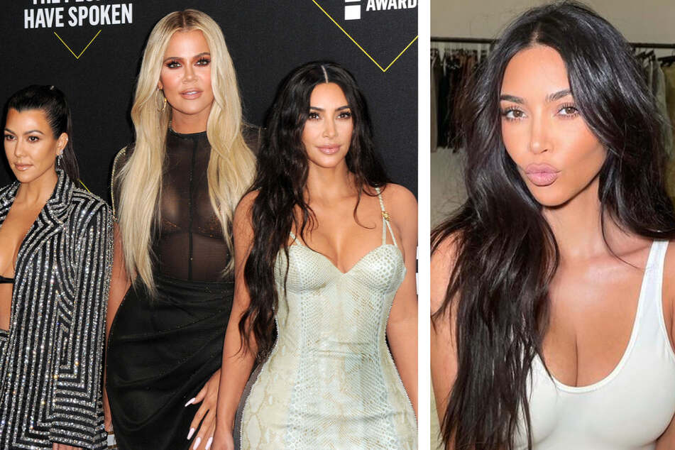 The Kardashian look: A pop culture phenomenon with a problematic side