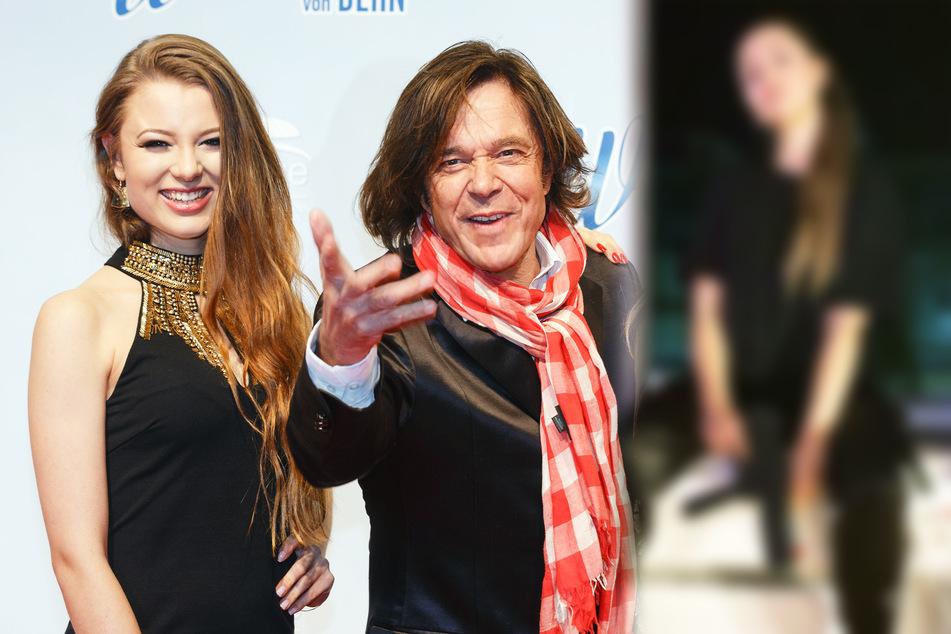 Das wurde aus Joelina: Jürgen Drews' Tochter sieht nicht mehr so aus!