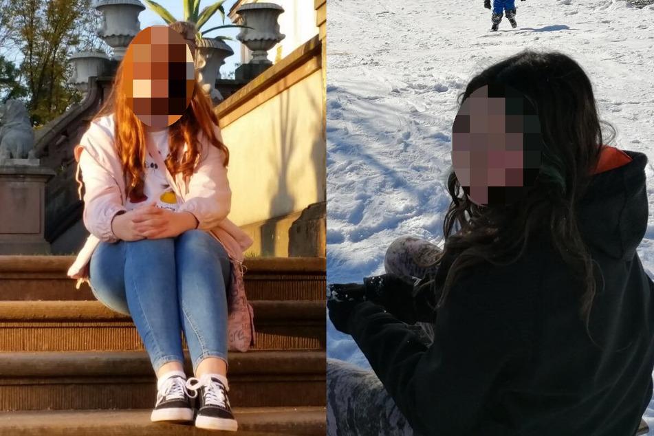 Chemnitz: Vermisste Mädchen (13) aus Chemnitz wieder aufgetaucht
