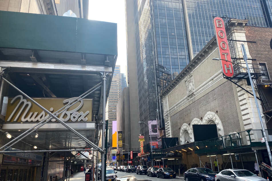 Broadway's Tony Awards sets date after year-long postponement – and adds to huge controversy