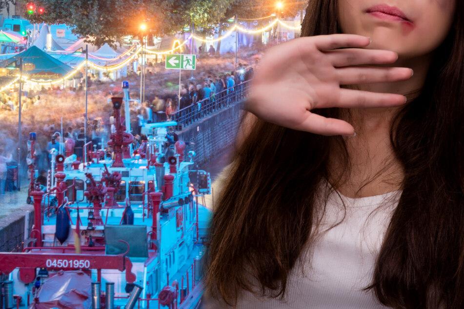Frau lernt Mann auf Volksfest kennen: Als sie ihn mit nach Hause nimmt, beginnt der Alptraum