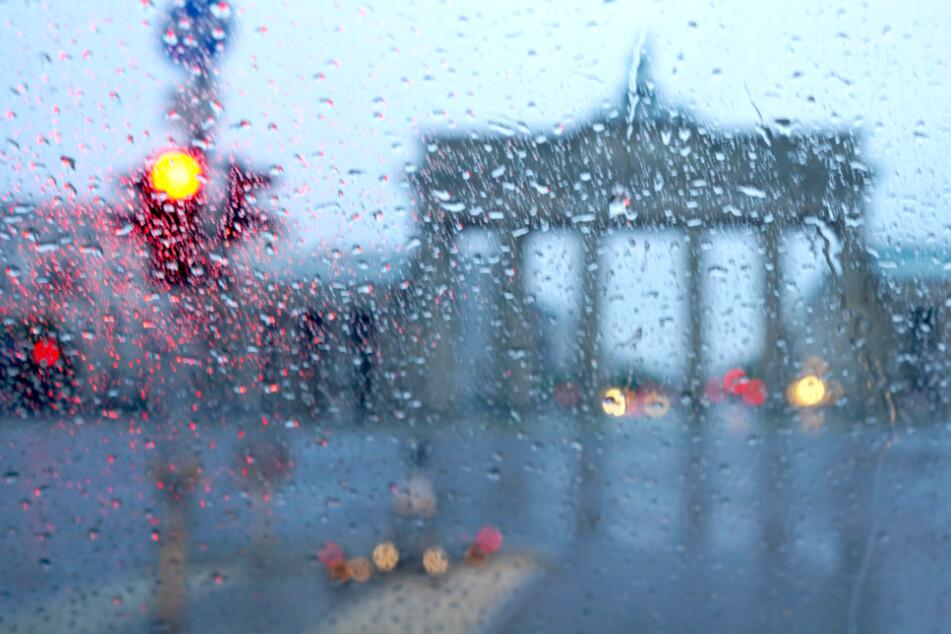 30 Grad und Hagel: So verrückt wird das Wetter in Berlin und Brandenburg am Wochenende!
