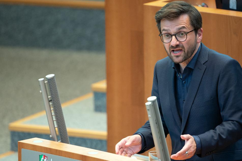 Harter Vorwurf: Missbraucht NRW-Regierung Corona-Rettungsschirm als Nebenkasse?