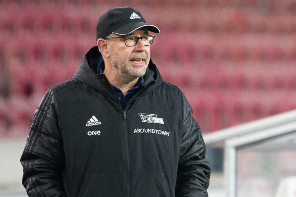 Union-Coach Urs Fischer (54) fand nach dem Pokal-Aus deutliche Worte und verabschiedete sich mit gemischten Gefühlen in die kurze Weihnachtspause.