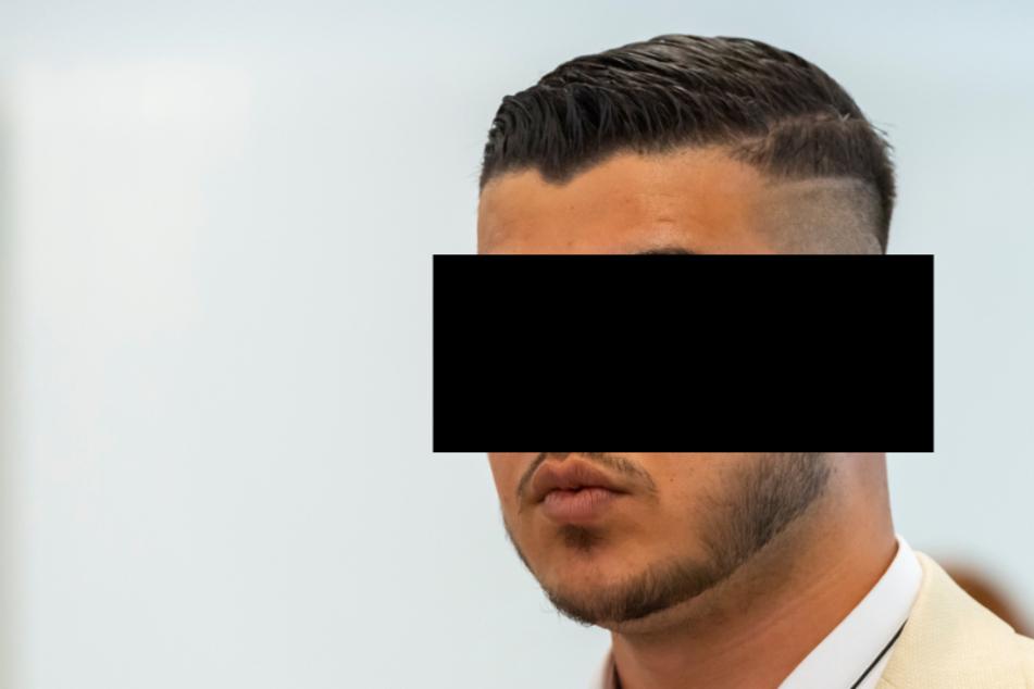ZDF-Journalist ruft Chemnitzer Messerstecher im Knast an: Geldstrafe!