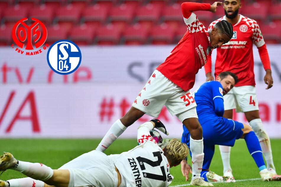 Schalke beweist im Krisengipfel bei Mainz 05 Moral und kommt trotz VAR-Chaos zurück!