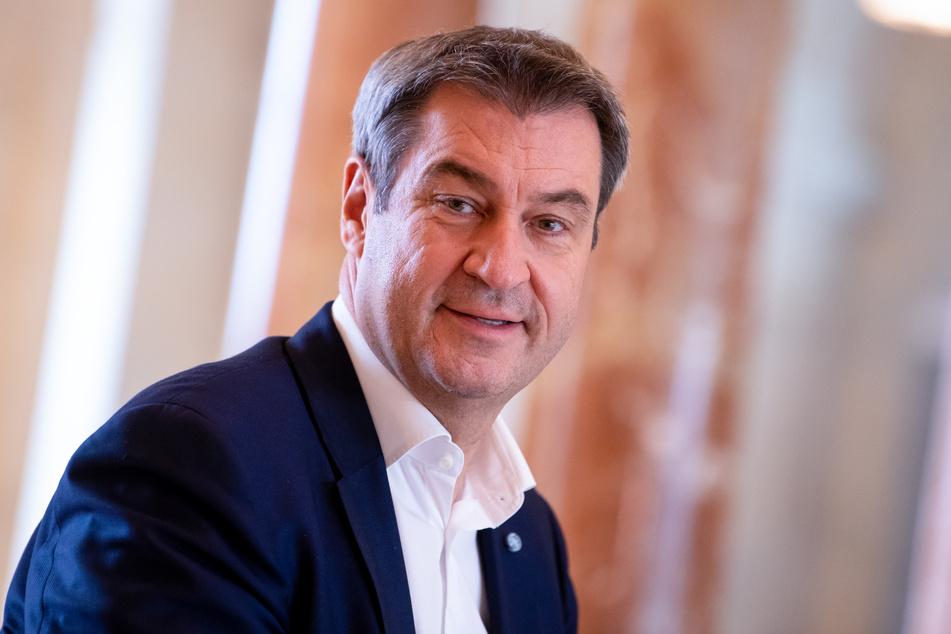 Wie sieht die Zukunft aus? Ministerpräsident Markus Söder (54, CSU) hält in Bayern bisher grundsätzlich an 10H-Regel fest.