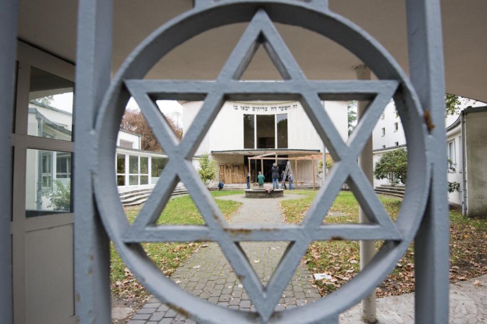Antisemitische Parolen: Landtag nimmt auch Polizei-Einsatz unter die Lupe