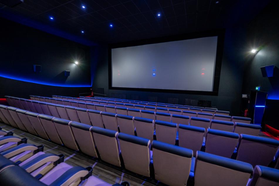 Für einige Kinos ist eine Öffnung unter den Auflagen nicht lohnenswert. (Symbolbild)