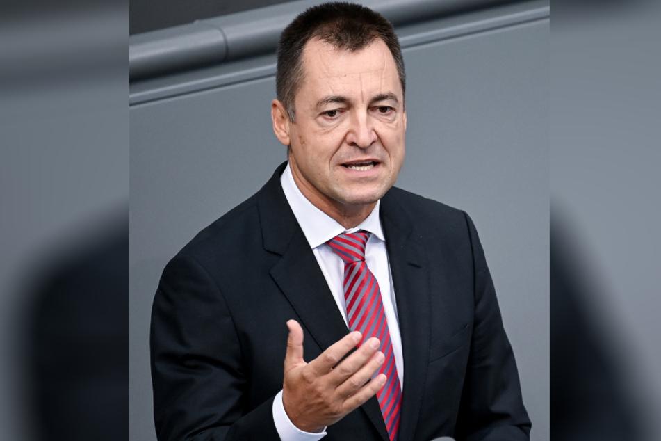 FDP-Politiker Torsten Herbst.