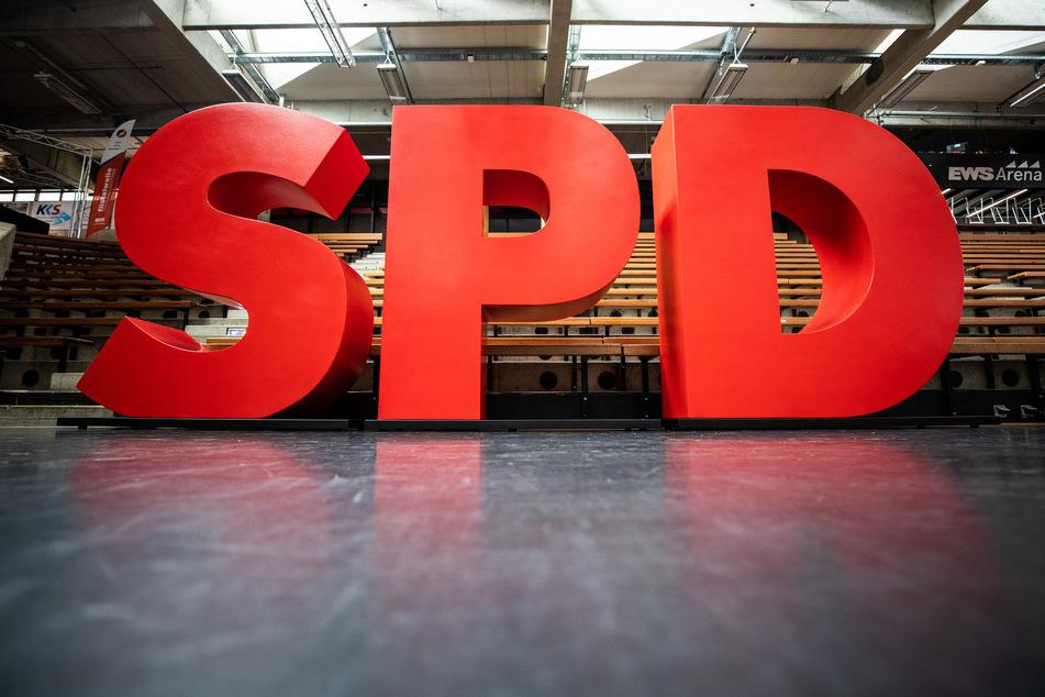 Laut Umfragen hat die SPD die Nase derzeit vorn.