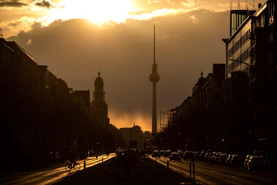 Das Wetter in Berlin und Brandenburg bleibt auch in den nächsten Tagen wechselhaft.