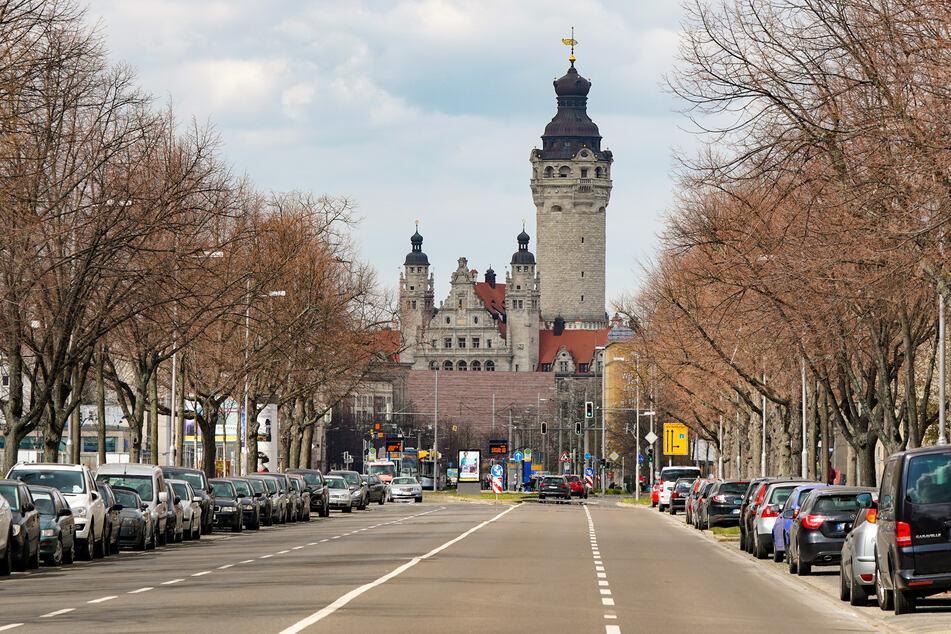 Leipzig, Dresden und Chemnitz waren mit Notfallplänen auf eine Epidemie vorbereitet.