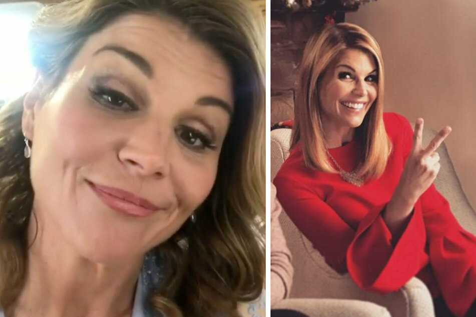 Instagram posts hint Lori Loughlin will return to Hallmark role after admissions scandal