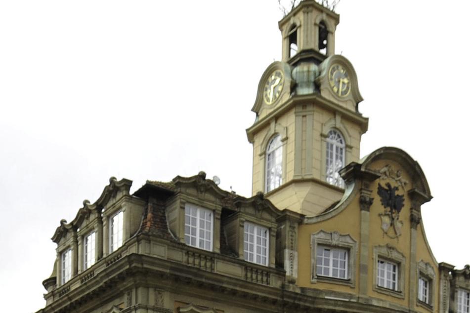 Es wird der neue Rathaus-Chef in Schwäbisch Hall gesucht. (Archivbild)