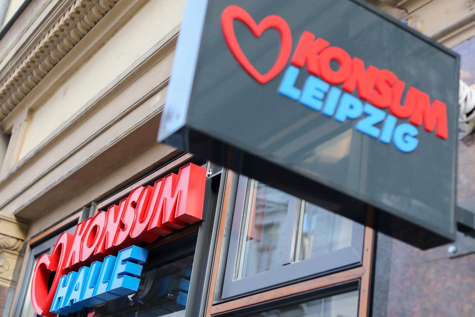 Wachstum dank Corona: Konsum Leipzig legt auch 2020 zu!
