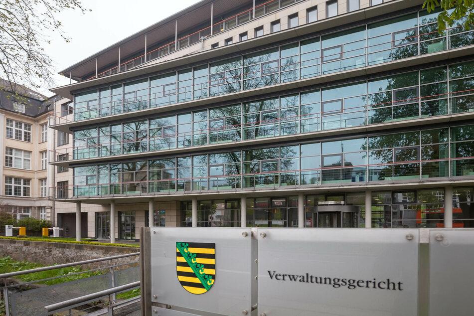 Das Chemnitzer Verwaltungsgericht beschäftigt sich weiterhin mit Corona-Klagen.