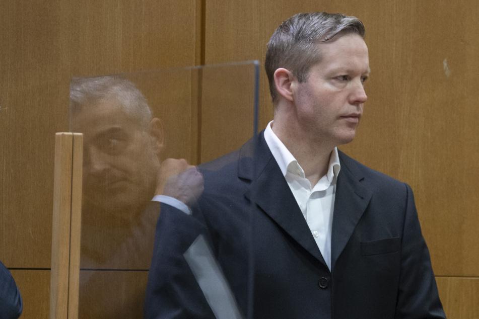 Frankfurt: Mordfall Lübcke: Bundesanwalt sieht Schuld von Ernst als bewiesen an