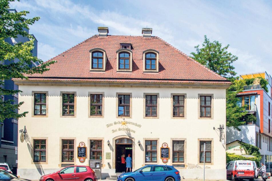 Das Schießhaus inklusive des rückwärtigen, herrlichen Biergartens bleibt bis August geschlossen.