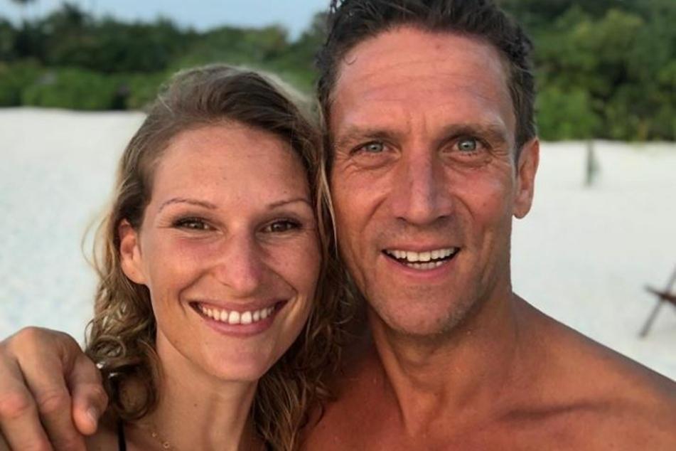 Gemeinsam mit ihrem Mann Peer Kusmagk (44) urlaubt die Influencerin derzeit in Costa Rica.