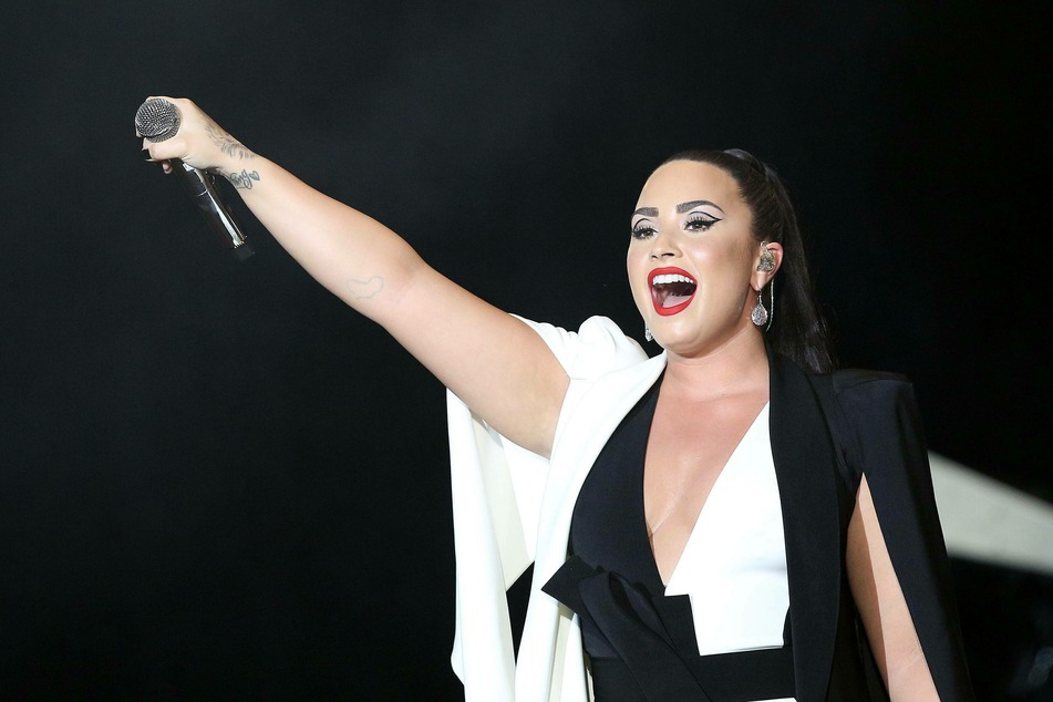 Revealing Demi Lovato documentary to open virtual SXSW film fest