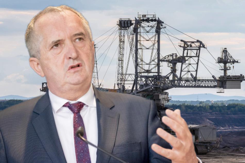 Minister warnt vor Förder-Irrsinn bei Strukturwandel