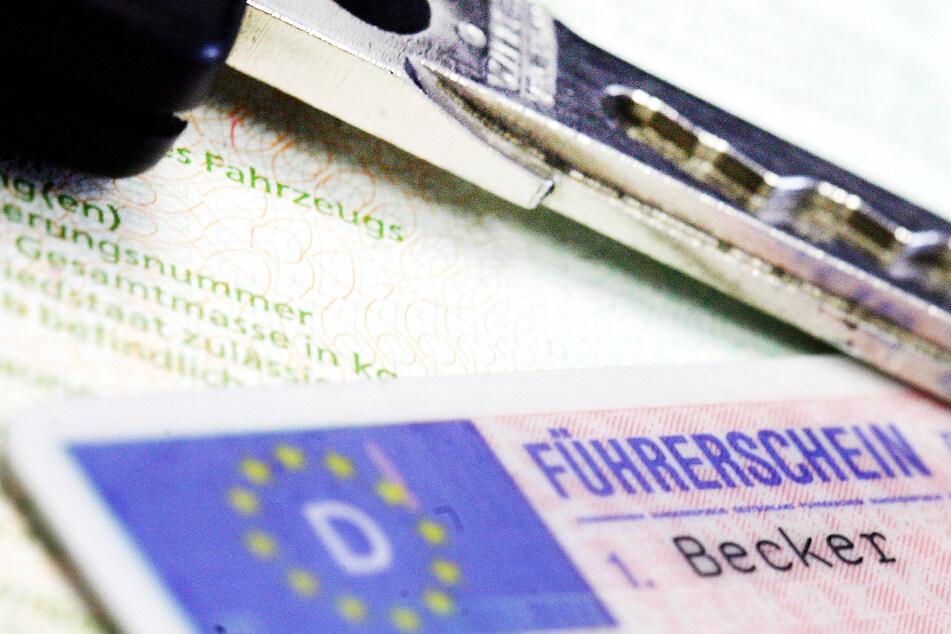 Datum falsch gelesen: Führerschein bleibt länger weg!