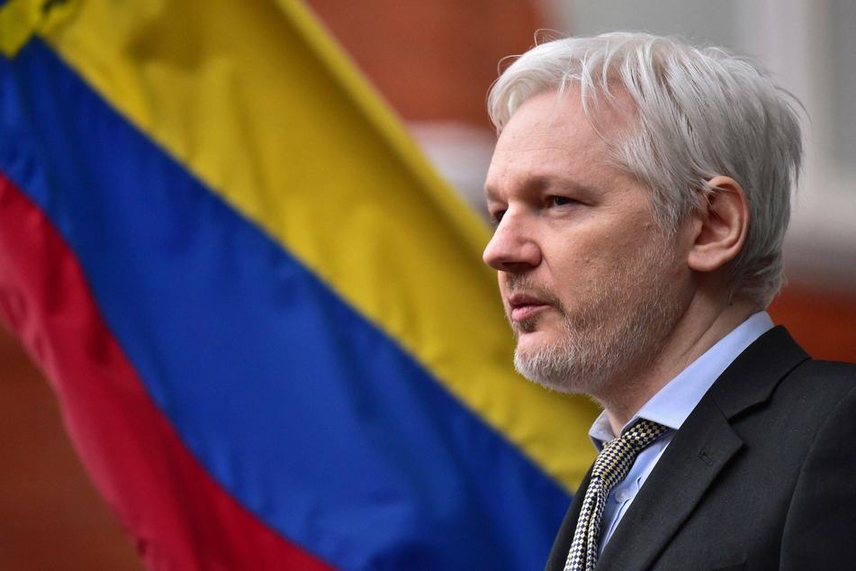 CIA plots to assassinate WikiLeaks founder Julian Assange revealed!