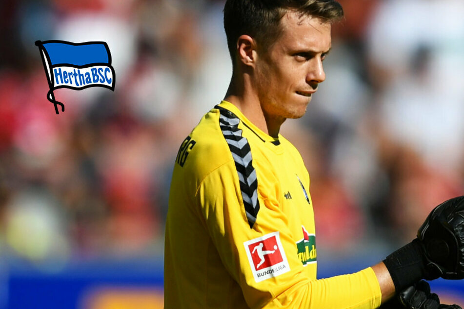 Transfer perfekt: Hertha BSC schnappt sich Alexander Schwolow vom SC Freiburg