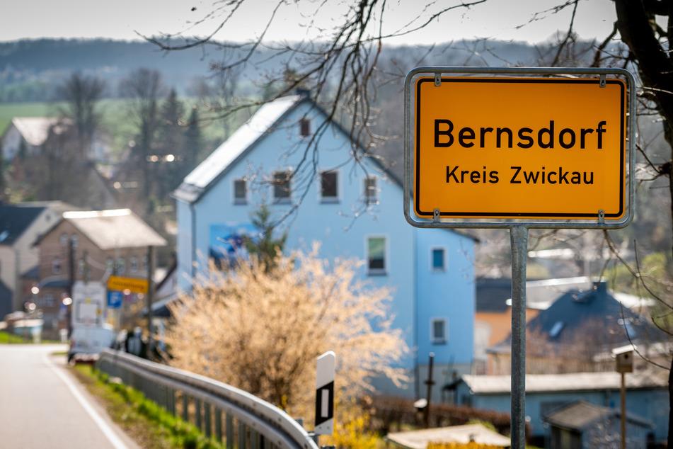 Ausbau beschlossen! Bernsdorf bekommt bald Highspeed-Internet