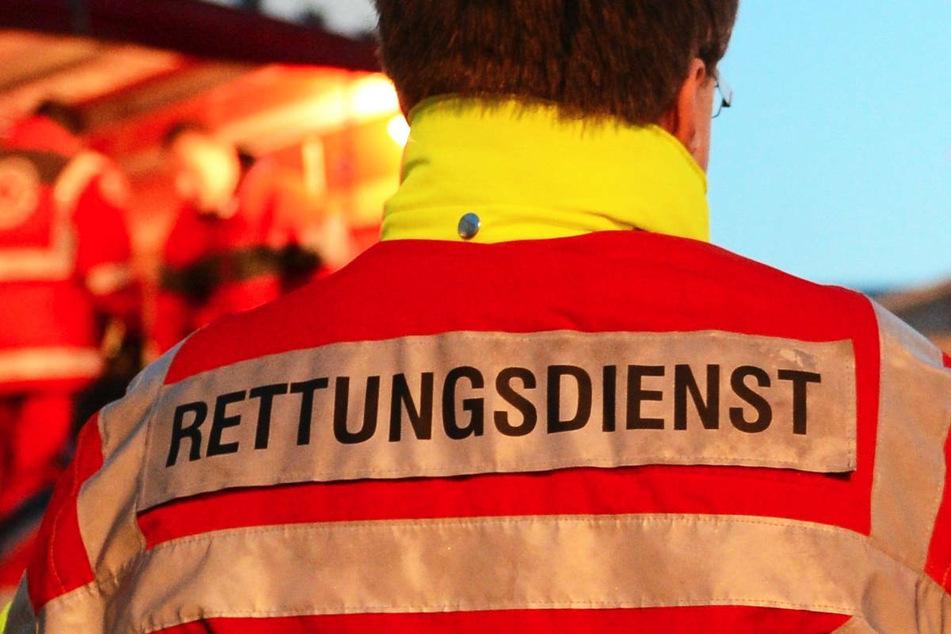 Rettungskräfte werden häufig von Angetrunkenen aber auch Angehörigen von Verletzten angepöbelt. (Symbolfoto)