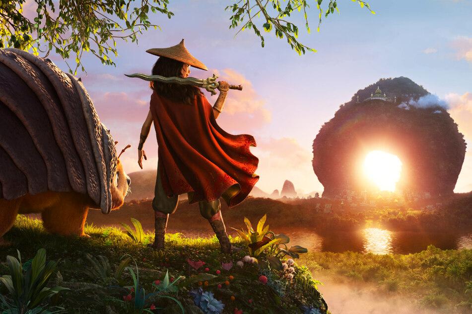 Disneys Ausnahmefilm beeindruckt mit Kreativität, einer fantasievoll gestalteten Welt und wunderschönen Animationen.
