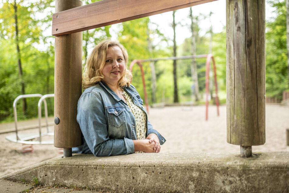 Stadträtin Solveig Kempe (39, CDU) möchte mehr Angebote für Familien, Jugendliche und Kinder schaffen.