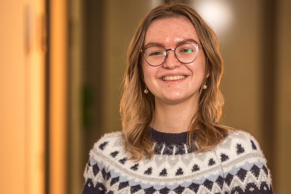 Joanna Kesicka ist 18 Jahre alt und seit November 2019 Vorsitzende des Landesschülerrates Sachsen. Sie besucht das Geschwister-Scholl-Gymnasium in Löbau und wird am Ende dieses Schuljahres die Abiturprüfungen ablegen.