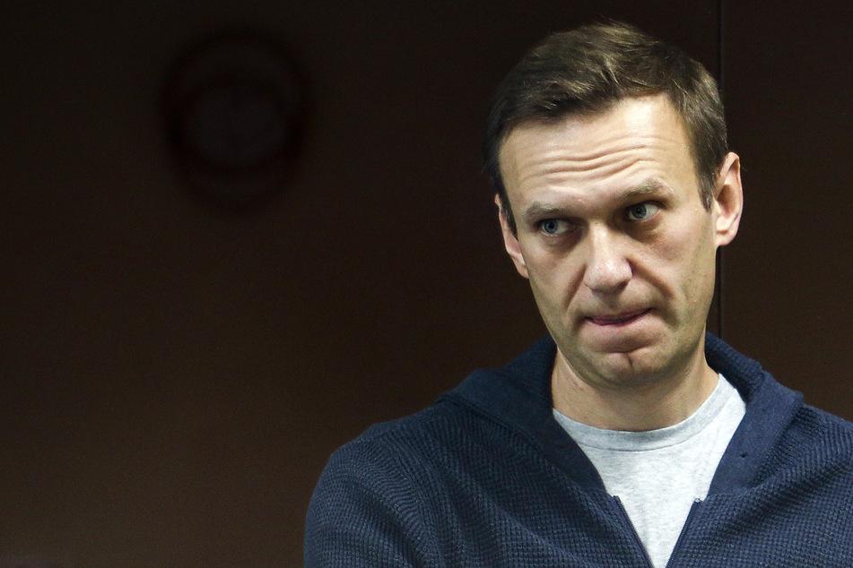 Nawalny immer noch in Gefangenschaft: EU verhängt neue Sanktionen gegen Russland