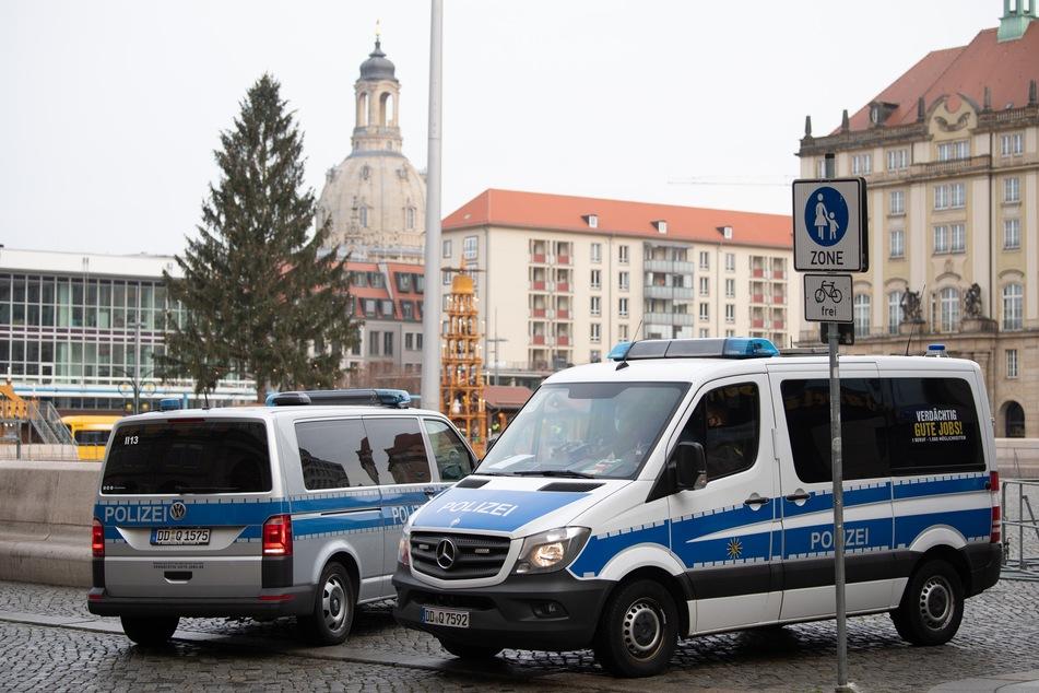 Dresden steht vor einem unruhigen Adventssamstagnachmittag. Zahlreiche Proteste werden befürchtet, zudem ist es der letzte Tag für das lokale Weihnachtsshopping.