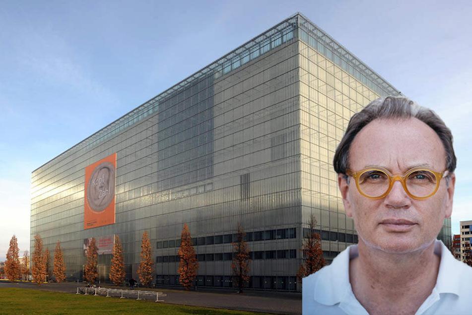 Der promovierte Kunsthistoriker Alfred Weidinger will von Wien nach Leipzig wechseln.
