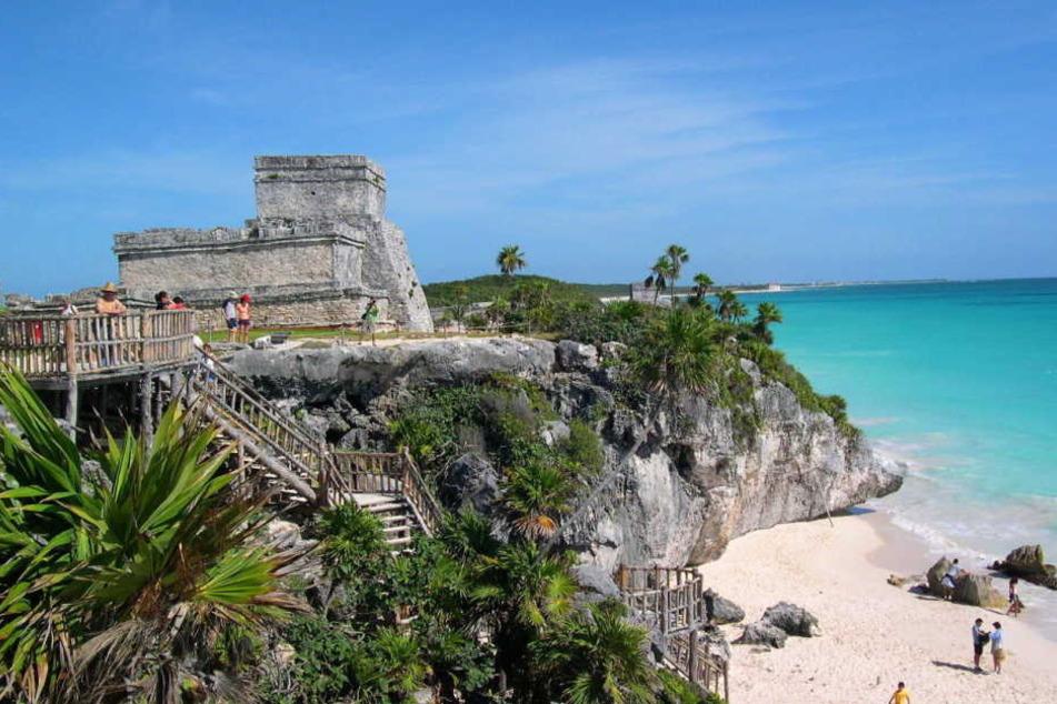 Tulum gehört zu den beliebtesten Reisezielen in Mexiko.