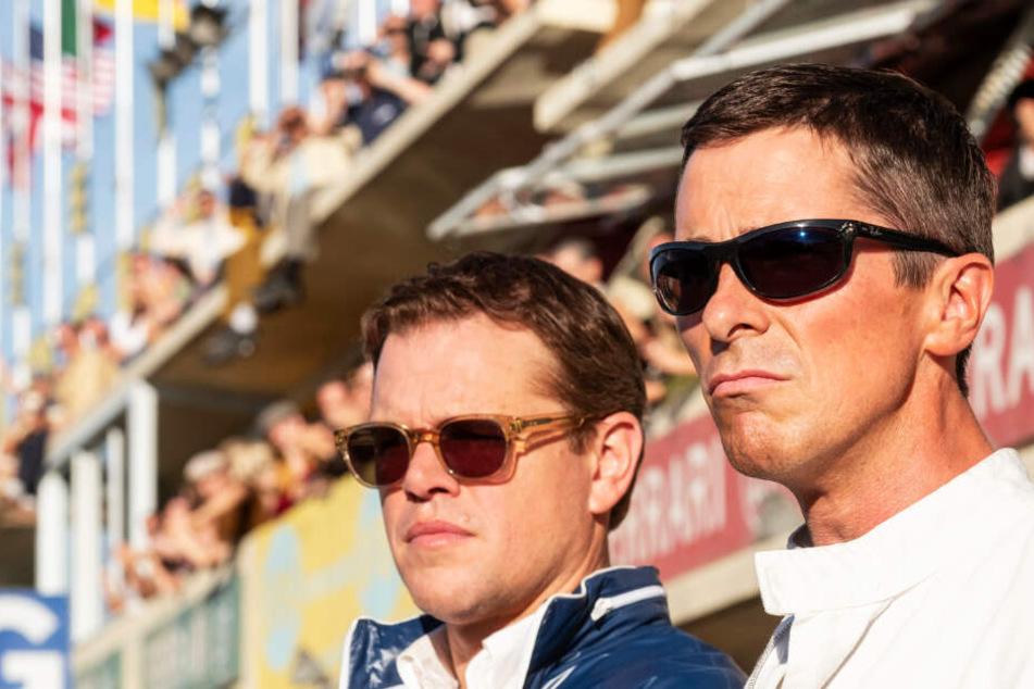 """Darum ist """"Le Mans 66: Gegen jede Chance"""" einer der besten Filme des Jahres"""