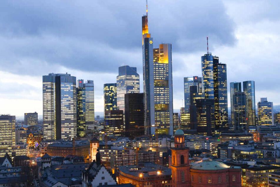 Turm-Zuwachs: 15 weitere Hochhäuser sollen die Skyline erweitern. (Symbolbild)