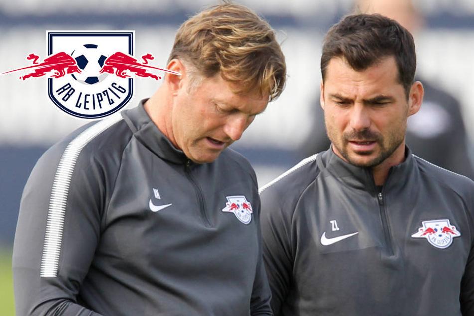 RB Leipzig verlangt für Löw Millionen-Ablöse und Testspiel gegen PSG