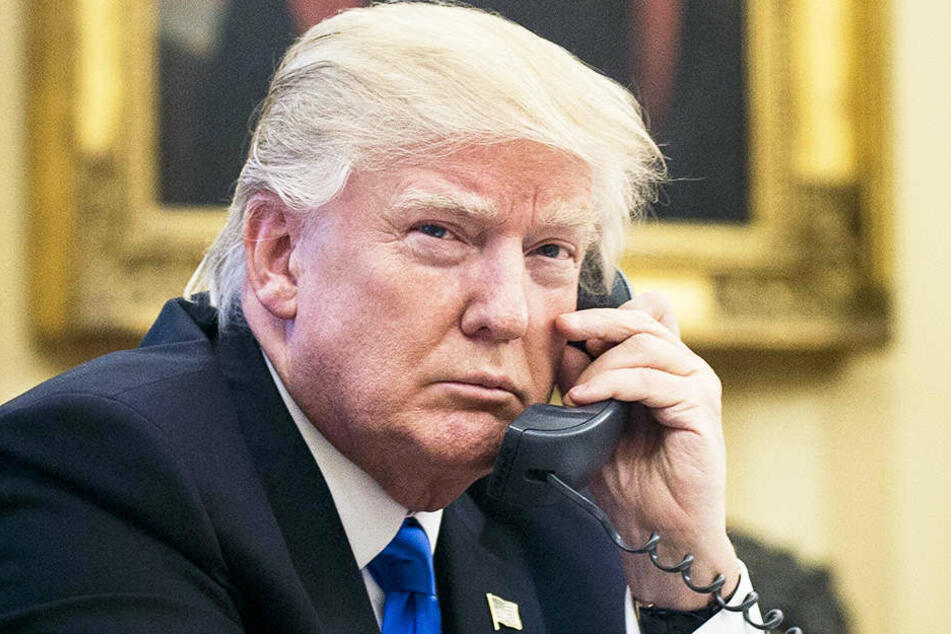 Donald Trump dürfte wenig erfreut sein, dass eine seiner ersten Entscheidungen gleich revidiert wurde.