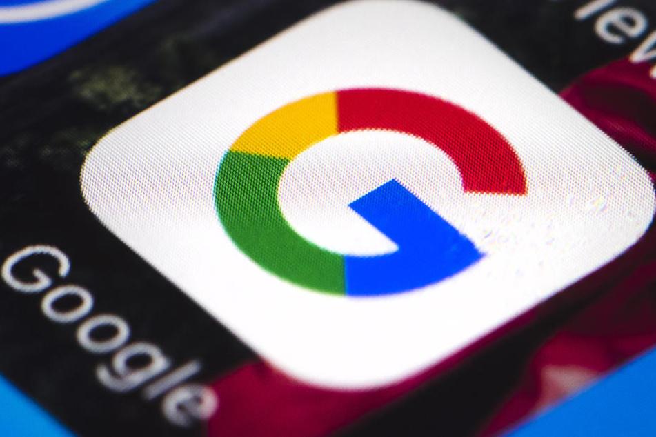 Eine heftige Phishing-Attacke hat die Google-Nutzer getroffen.