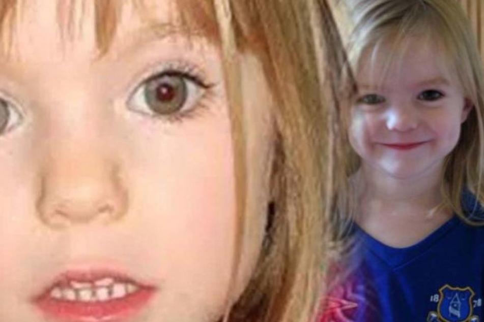 Maddie ist seit zehn Jahren spurlos verschwunden.