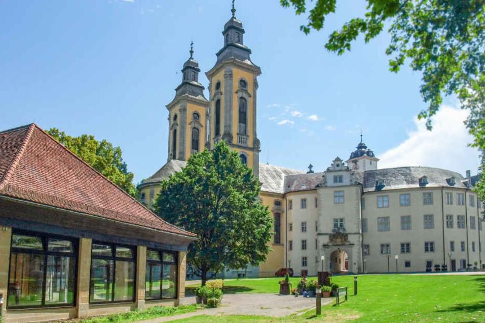 Mit 36,8 Grad war Bad Mergentheim am Donnerstag Deutschlands heißester Ort.