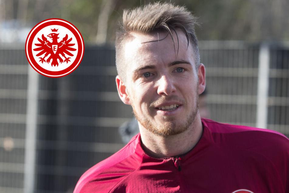 Besuschkow verlässt Eintracht und wechselt in die Zweite Liga