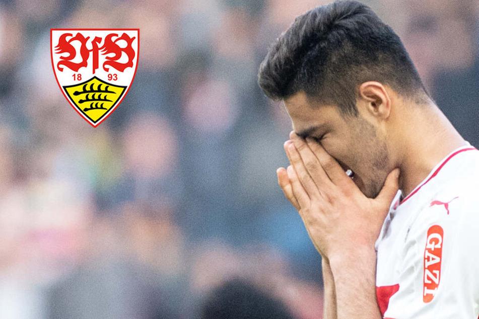 VfB Stuttgart bangt um seinen Helden Ozan Kabak